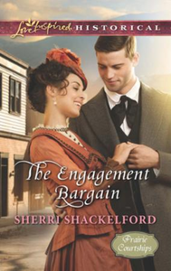 Engagement Bargain (Mills & Boon Love In
