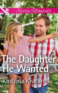 Daughter He Wanted (Mills & Boon Superro