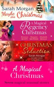 Magical Christmas (Mills & Boon e-Book C