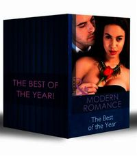 Modern Romance - The Best of the Year (M