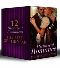 Historical Romance - The Best of the Yea