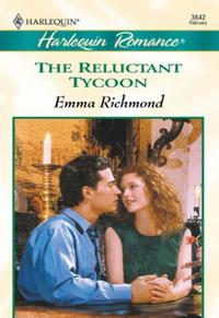 Reluctant Tycoon (Mills & Boon Cherish)