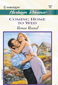 Coming Home To Wed (Mills & Boon Cherish