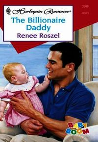 Billionaire Daddy (Mills & Boon Cherish)