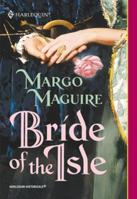 Bride Of The Isle (Mills & Boon Historic