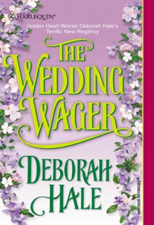 Wedding Wager (Mills & Boon Historical)