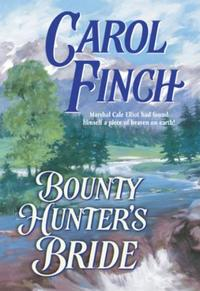 Bounty Hunter's Bride (Mills & Boon Hist