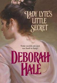 Lady Lyte's Little Secret (Mills & Boon