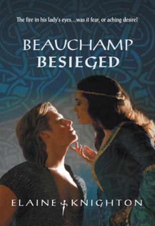 Beauchamp Besieged (Mills & Boon Histori
