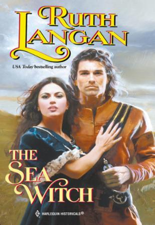 Sea Witch (Mills & Boon Historical)