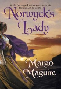 Norwyck's Lady (Mills & Boon Historical)