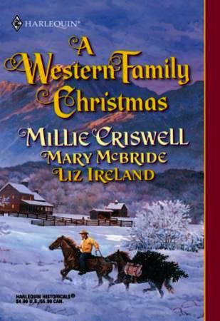 Western Family Christmas (Mills & Boon H