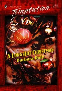 Long Hot Christmas (Mills & Boon Temptat