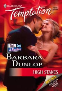 High Stakes (Mills & Boon Temptation)