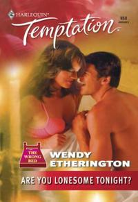 Are You Lonesome Tonight? (Mills & Boon