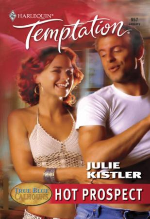 Hot Prospect (Mills & Boon Temptation)