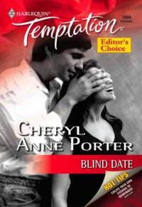 Blind Date (Mills & Boon Temptation)