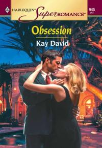 Obsession (Mills & Boon Vintage Superrom