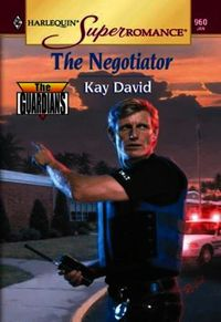 Negotiator (Mills & Boon Vintage Superro