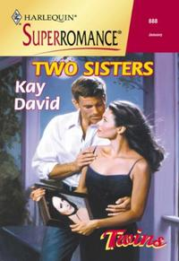 Two Sisters (Mills & Boon Vintage Superr