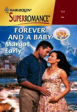 Forever And A Baby (Mills & Boon Vintage