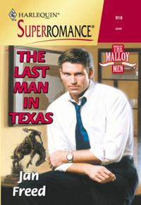 Last Man In Texas (Mills & Boon Vintage