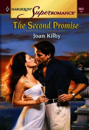 Second Promise (Mills & Boon Vintage Sup
