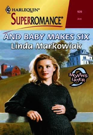 And Baby Makes Six (Mills & Boon Vintage