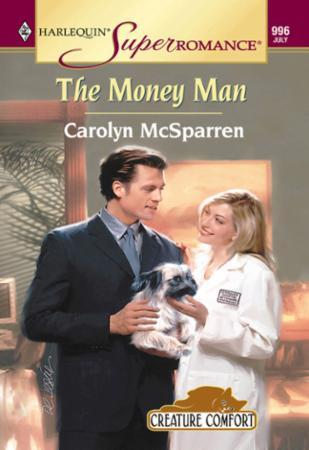 Money Man (Mills & Boon Vintage Superrom