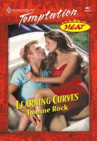 Learning Curves (Mills & Boon Temptation