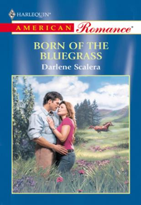 Born Of The Bluegrass (Mills & Boon Amer
