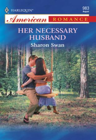 Her Necessary Husband (Mills & Boon Amer