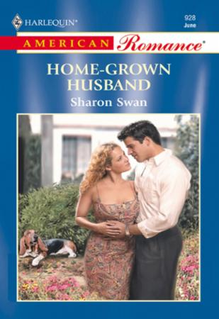 Home-grown Husband (Mills & Boon America