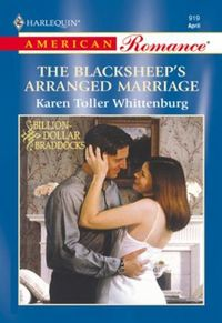 Blacksheep's Arranged Marriage (Mills &