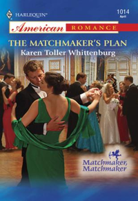 Matchmaker's Plan (Mills & Boon American