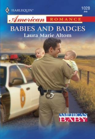 Babies and Badges (Mills & Boon American