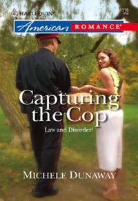 Capturing the Cop (Mills & Boon American