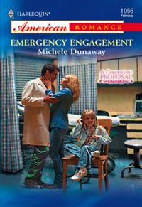 Emergency Engagement (Mills & Boon Ameri