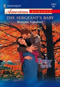 Sergeant's Baby (Mills & Boon American R