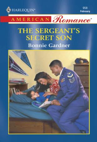 Sergeant's Secret Son (Mills & Boon Amer
