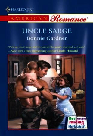 Uncle Sarge (Mills & Boon American Roman