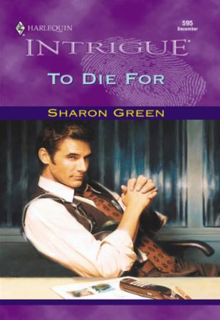 To Die For (Mills & Boon Intrigue)