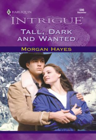 Tall, Dark And Wanted (Mills & Boon Intr