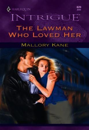 Lawman Who Loved Her (Mills & Boon Intri