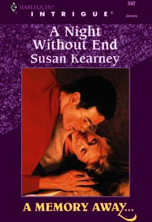 Night Without End (Mills & Boon Intrigue