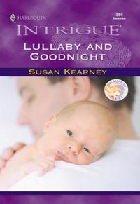 Lullaby And Goodnight (Mills & Boon Intr