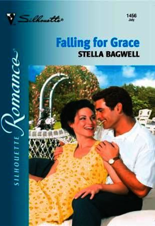 Falling For Grace (Mills & Boon Silhouet