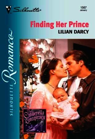 Finding Her Prince (Mills & Boon Silhoue