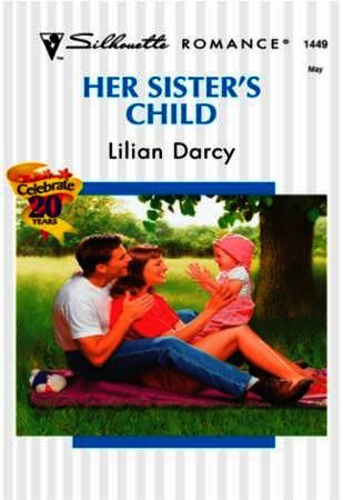 Her Sister's Child (Mills & Boon Silhoue