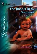 Boss's Baby Surprise (Mills & Boon Silho